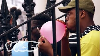 Download Inside The Laughing Gas Black Market Video