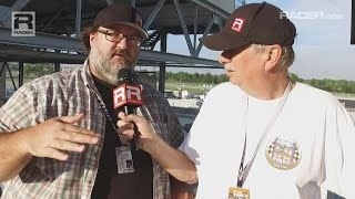 Download Indy 500: Thursday Recap with Miller and Pruett Video