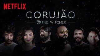 Download CORUJÃO THE WITCHER | Live até a estreia às 5 da manhã | Netflix Brasil Video