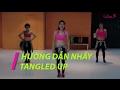 Download Hướng dẫn nhảy bài Tangled Up | Tango | Zumba Fitness Vietnam | Lazum3 | Nhảy Zumba | Video