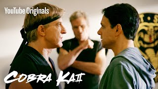 Download Cobra Kai Season 2 I Now Streaming Free for a Limited Time Video