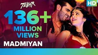 Download Madamiyan (Uncut Full Video Song)   Tevar   Arjun Kapoor & Shruti Haasan Video