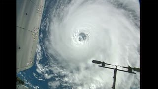Download Space Station Cameras Capture Tropical Systems in the Pacific and the Atlantic Video