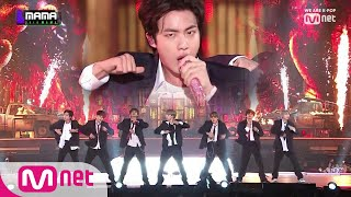 Download [2019 MAMA] BTS INTRO + N.O + We are bulletproof pt.2 Video