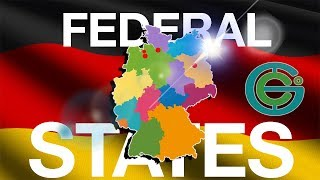 Download STATES (Bundesländer) of GERMANY EXPLAINED (Geography Now!) Video