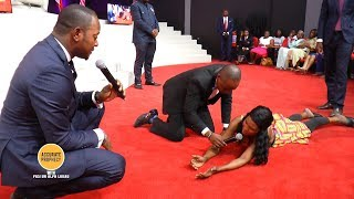 Download Hairdresser BEWITCHES client to SNATCH HER HUSBAND - Accurate Prophecy with Alph LUKAU Video