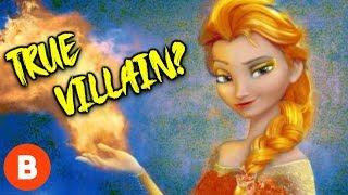 Download Frozen 2 New Villain Predictions Ranked Video