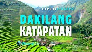 Download Dakilang Katapatan - Papuri Singers (With Lyrics) Video