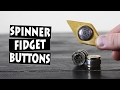 Download DIY Hand Spinner Fidget Toy Finger Buttons Video