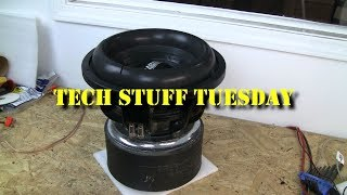 Download This happens when your enclosure is too big - Tech Stuff Tuesday Video