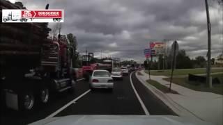 Download North America Truck crash (New Videos) 1080p Video