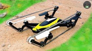 Download 10 Most Amazing Drones | दुनिया के सबसे ज़बरदस्त ड्रोन्स! Video