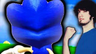 Download SONIC the Hedgehog HACKING! - PBG Video