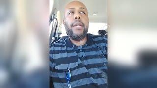 Download Hear Police in Final Moments Before Facebook Killer Steve Stephens Shot Himself Video