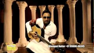 Download Aam jehe nu full song by vinaypal buttar album 4x4 HD Video