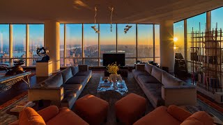 Download 157 W 57th #77 Penthouse - Timelapse Video