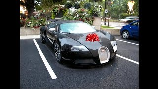 Download i wanted a lamborghini, not this stupid car... Video