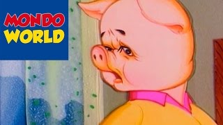Download THE PIG - The Great Book of Nature - EN Video