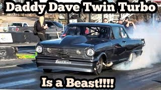 Download Daddy Dave Twin Turbo Goliath is a Beast!! Video