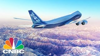 Download Donald Trump To Boeing: Cancel Air Force One Order | CNBC Video