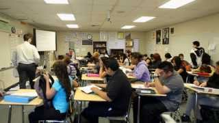 Download Classroom Management   Week 1, Day 3 Video