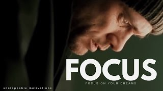 Download FOCUS - Motivational Speech for Success In Life 2016 (Focus on Your Dreams) - Download Present Video