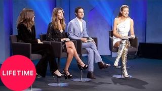 Download Project Runway: Season 15 Finale - Exit Interview #1 | Lifetime Video