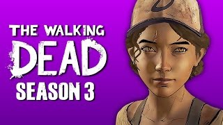 Download CLEMENTINE IS BACK! | The Walking Dead: Season 3 - A New Frontier | Episode 1 (Full Episode) Video