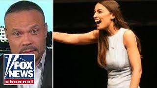 Download Dan Bongino slams Ocasio-Cortez's plans for taxes Video