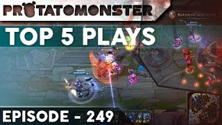 Download League of Legends Top 5 Plays Week 249 Video