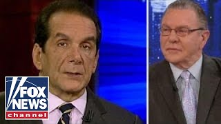 Download Jack Keane: Krauthammer used his mind to make life better Video