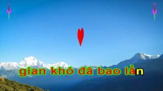 Download CON CÓ MẸ RỒI karaoke Video