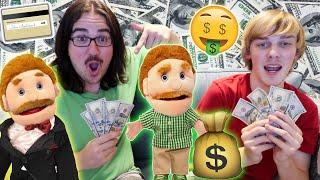 Download Giving $1,000 To Real-Life Mr.Goodman! (Mario Maker Winner) Video