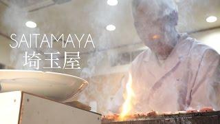 Download Saitamaya: The Master of Grilled Meat Video