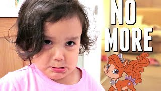 Download I WANNA THROW IT AWAY! - May 24, 2017 - ItsJudysLife Vlogs Video