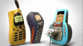 Download [Interesting] Nokia ringtone changed in 17 years, nhạc chuông Nokia qua 17 năm Video