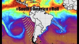 Download Evidence of a ″Celestial Body″? - Atmospheric energy anomaly detected as beaches go dry! Video