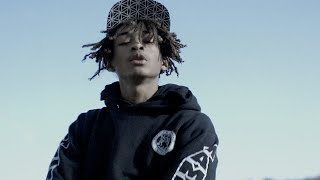 Download Jaden Smith - Scarface Video