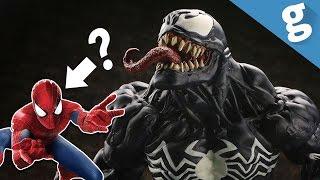 Download Venom : la date de sortie et l'histoire du film solo Video