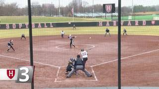 Download Harvard Top 5 Plays of the Week - April 5, 2017 Video