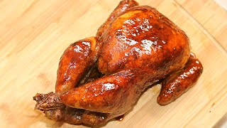 Download RICE COOKER HACKS – Whole ″Roast″ Chicken Recipe (Cantonese Soy Sauce Chicken) [豉油鸡] Video