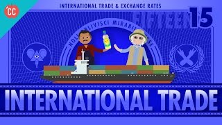 Download Imports, Exports, and Exchange Rates: Crash Course Economics #15 Video