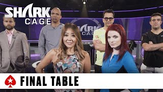 Download The PokerStars Shark Cage - Season 2 - Episode 13 - FINAL TABLE Video
