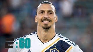 Download zLA zLA Land: Zlatan Ibrahimovic's journey from Sweden to Los Angeles | E:60 | ESPN Video