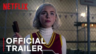 Download Chilling Adventures of Sabrina Part 3 | Official Trailer | Netflix Video