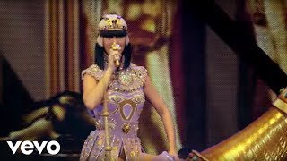 "Download Katy Perry - Dark Horse (From ""The Prismatic World Tour Live"") Video"