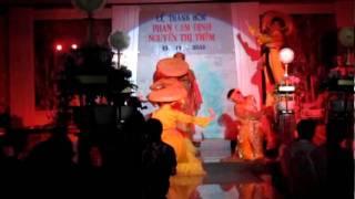 Download TIEC CUOI CAM DINH THI THEM O NHA HANG DONG PHUONG HOANG VAN THU TAN BINH TPHCM 8p46`` so 3.mp4 Video