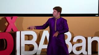 Download Dance with Data | Patruni Chidananda Sastry | TEDxIBABangalore Video
