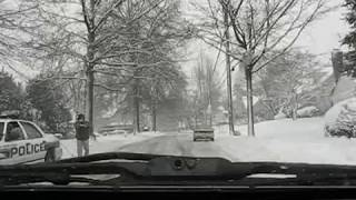 Download White Plains, NY. - Blizzard of 2010; Post Road; Main; Broadway Video