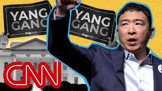 Download Inside the internet-fueled rise of Andrew Yang Video